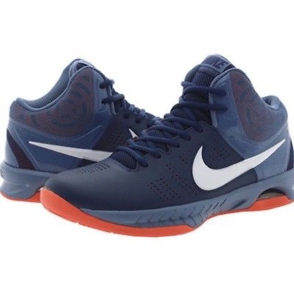 2344b12e487 Nike Air Visi Pro 6 MENS Basketball Shoe 8. M 5bbd01c5aa87704419efe7c4